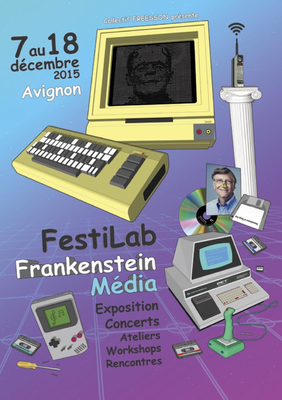 FrankensteinMedia